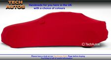 Mercedes E Class W213 Saloon Car Cover Luxury Indoor Fleece Kalahari Custom Made