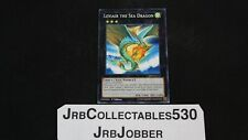 YUGIOH! Leviair the Sea Dragon BP03-EN117 Shatterfoil 1st x1