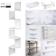 Floating Shelves Modern Home Decor Wall Shop Display Book Storage LightupLife AU