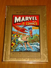 MARVEL MASTERWORKS GOLDEN AGE MARVEL MYSTERY HB VOL 6  #21-24  GN 9780785142041