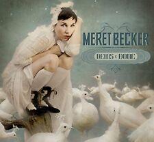 MERET BECKER - DEINS & DONE  CD NEW+