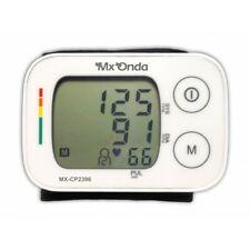 Tensiómetro digital de Muñeca Mx-onda Cp2396 1-240