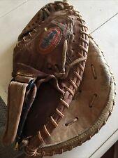 New listing Nokona First Baseman Glove Right Hand Thrower Made In USA