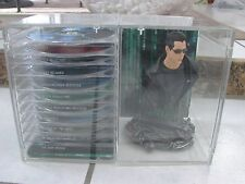 2004 The Ultimate Matrix Collection  10 Disc Set + NEO Bust 35 hours of bonus