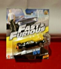 1970 Fast and Furious Dodge charger off-road car (#281)(503)