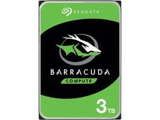 Seagate Hard Drives                                                  ST3000DM007