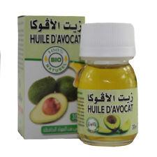 Avocado Kaltgepresstes Trägeröl Reines Natürliches & Therapeutisches Öl Haut Natur- & Alternativheilmittel