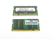 HP PAVILION DV6-2112EA LAPTOP 2GB SO-DIMM PC2-6400 598858-001