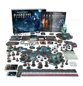 Warhammer Quest Blackstone Fortress   Warhammer 40,000 Boxed RPG Game