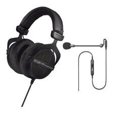 Beyerdynamic DT 990 Pro Studio Headphones - Ninja Black Special Edition