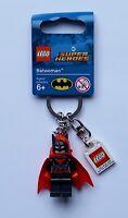 LEGO Batwoman Keychain/Keyring - Marvel/DC Superheroes 853953