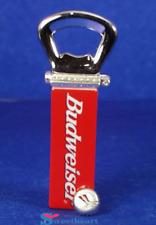 Budweiser Bottle Opener By Phb Hinged Box