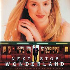 Next Stop Wonderland, CD 1998, ASTRUD GILBERTO, TAMBA TRIO, RAGAZZI, SOUNDTRACK