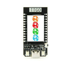 1PC TTGO T-Display ESP32WiFi Bluetooth module 1.14 inch LCD