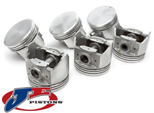 SET OF JE FORGED PISTONS AND RINGS HOLDEN ECOTEC L36 L67 SUPERCHARGED 3.8L V6
