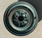 One 1949 1950 1951 1952 Chevrolet Oem Original 15 Steel Wheel Five Lug
