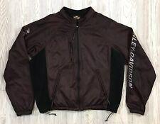 Harley Davidson Fxrg Jacket Size Men's XL
