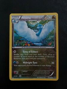 Altaria 53/108 Roaring Skies Reverse Holo Near Mint Pokemon Card