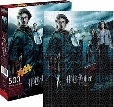 HARRY POTTER And The Goblet of Fire 500 Piece Jigsaw Puzzle, by Aquarius