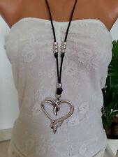 Modeschmuck kette silber  Markenlose Modeschmuck-Anhänger für Damen | eBay