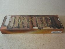Urban Decay - Naked - Heat Eyeshadow Palette - Brand New In Box