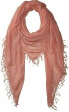 CHAN LUU Women's Cashmere and Silk Scarf Ash Rose One Size