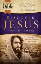 Discover Jesus in the Pages of the Bible: Amazing Facts About the Greatest