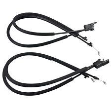 Paar Betätigungszug Links+Rechts Fahrersitz Kabel für Ford Fiesta V JH_, JD_ MK6