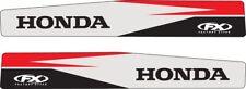Factory Effex Honda Swingarm Sticker Decal CR125 CR250 CR500 CRF250R CRF450R CRF