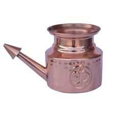 NEW COPPER NETI  POT REAL NICE