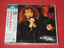 MARIAH CAREY MTV UNPLUGGED    JAPAN BSCD2 Blu-spec CD