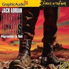 Deathlands # 1 - Pilgrimage to Hell Audio CD - Unabridged, October 1, 2005