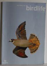 Australian Birdlife Magazine vol 1 no 2 June 2012  VGC birds