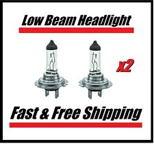 Stock Fit Headlight Bulb for Mercedes Benz CLA250 CLA45AMG 2014-2017 Low Beam