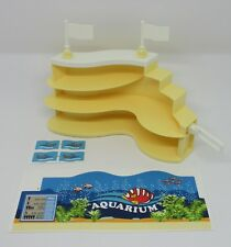 ♥Playmobil♥  Möbel Schrank Regal aus Aquarium Shop 9061