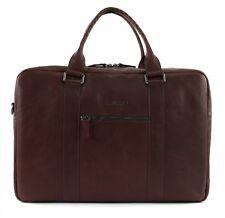 CAMP DAVID Travel Bag Weekender Dark Brown