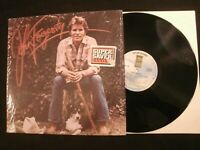 JOHN FOGERTY - S/T - 1975 Vinyl 12'' Lp./ Shrink VG+/ Prog Rock AOR