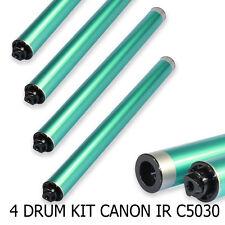 4 pcs. DRUM OPC  CANON IR C5240 C5235 C5035 C5030 C5045 C5051 GPR-31 GPR31