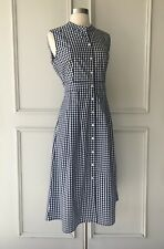 | COUNTRY ROAD | trenery gingham shirt dress | NEW | $179 | SIZE: 10,14 |