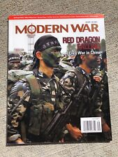 Modern War September/October 2015 Red Dragon-Civil War in China
