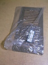 """NEW Hart & Cooley 420 Brown 10"""" x 4"""" 11307GS Floor Air Register Vent Cover"""