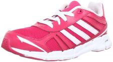 NEW ADIDAS YOUTH  ADIFAST K RUNNING TENNIS SHOES US 5.5  UK 5   #Q23383  PINK