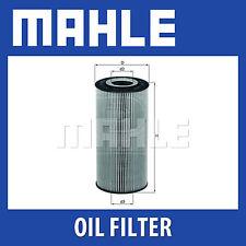 Mahle Filtre à huile OX123/1D (Mercedes Benz)