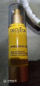 Expression de L'âge Crème Lissante Éclat Decleor