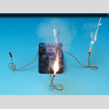 4 Cues Fireworks System Firing Control System Equipment Convenient Stylish Mood