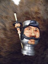 More details for argentina gaucho authentic yerba mate cup bombilla straw