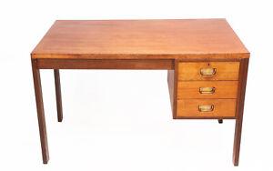 Mid Century Gordon Russell Desk, 1960s