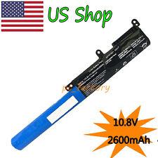 New listing A31N1601 A31Lp4Q Battery for Asus R541N R541U R541Uj R541Ua R541Uv F541 F541U Us