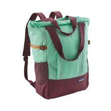 Patagonia Lightweight Travel Tote Bag - Black