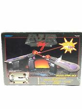 Vtg Lazer Tag Deluxe Sport Pack! NEW Open Box w/ Instructions! Tiger Electronics